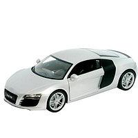 Welly Модель машины 1:34-39 Audi R8