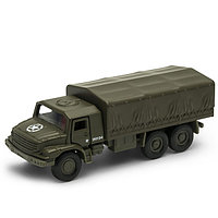 Welly Военный автомобиль