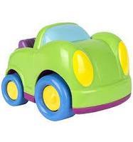 "Машинка из серии ""Mini Vehicles"", зеленая"