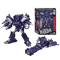 "Hasbro Transformers Трансформер Класс Лидеры ""Шоквейв"""