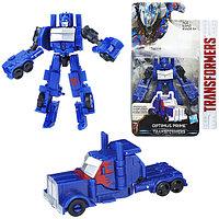 """Hasbro Transformers Трансформеры 5: Легион """"Оптимус Прайм"""""""