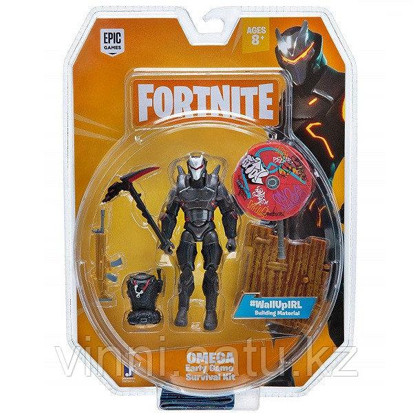 Fortnite - фигурка Omega с аксессуарами - фото 2