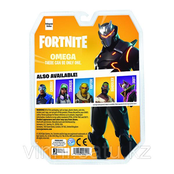 Fortnite - фигурка Omega с аксессуарами - фото 3