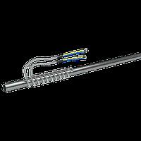 Резистивный нагревательный кабель ELK-AE, до 260°C