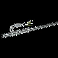 Резистивный нагревательный кабель ELK-HS, до 450 °C