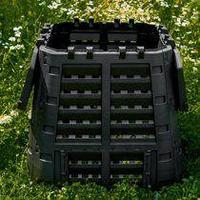 Компостер Super Composter 1 (90,1х90,1х79,7см, 420л)