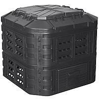 Компостер Modular Composter 1 (93,3х93,3х80,5см, 540л)