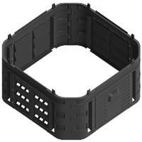 Расширительный модуль для компостера Super Composter (89х89х33см, 230л)