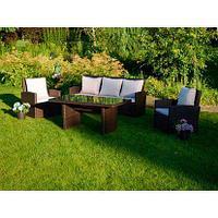 Набор садовой мебели Bovril искусственный ротанг