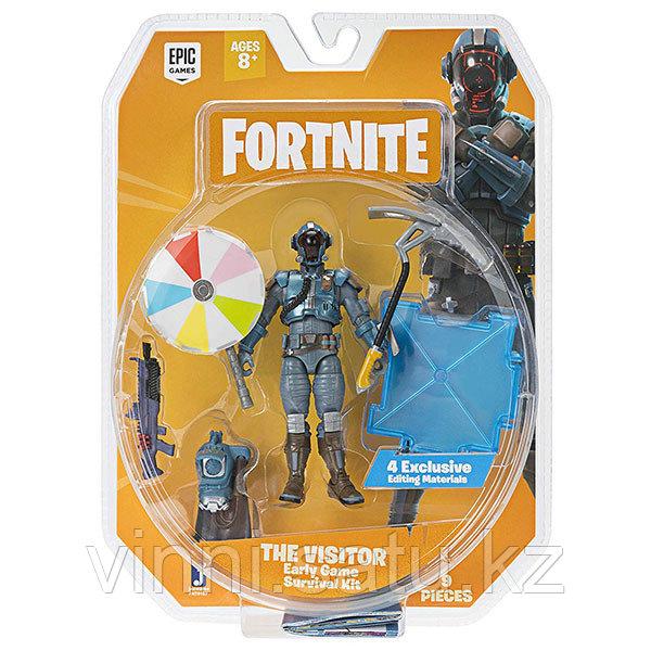 Fortnite Игровой набор - фигурка The Visitor с аксессуарами - фото 3