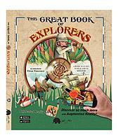 GREAT BOOKS OF EXPLORERS. Augmented Reality