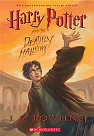 Harry Potter and The Deathly Hollows PB