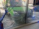 Укрепление стекол защитной пленкой с достижением класса защиты А2, фото 3