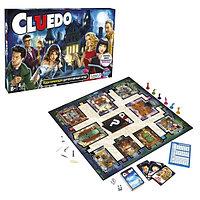"Hasbro Other Games Игра настольная ""Клуэдо"""