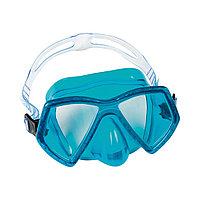Маска для плавания Essential EverSea 7+ BESTWAY: 22059 синий