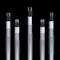 Саморегулирующийся круглый нагревательный кабель ELSR-R до 65°C