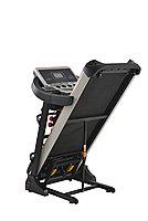 Электрическая беговая дорожка Т900S, с массажером, диском, гантелями, фото 2