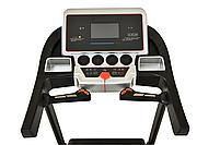 Электрическая беговая дорожка Т900S, с массажером, диском, гантелями, фото 3
