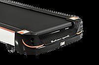 Электрическая беговая дорожка Т900S, с массажером, диском, гантелями, фото 4