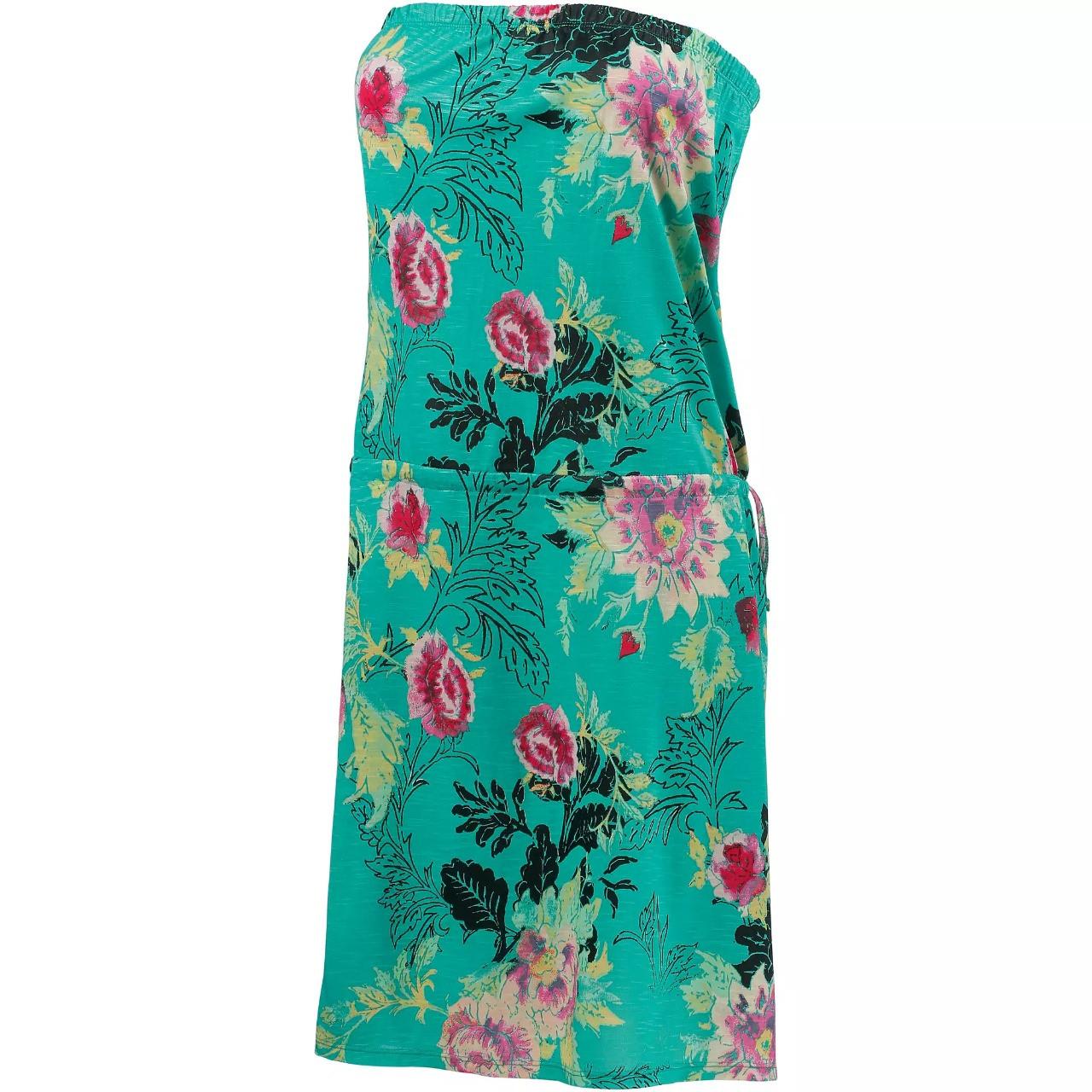 BILLABONG Женское платье-пляжное -Т1