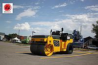 Каток Bomag 4 тонны