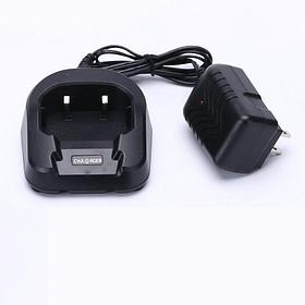 Зарядное устройство для раций Baofeng UV-5R / Kenwood TK-F8