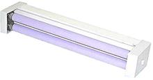Облучатель бактерицидный с лампами низкого давления настенно-потолочный ОБНП 2*15-01  Генерис   (БЕЗ ЛАМП)