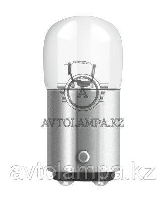 Лампа N150 R5W (5W 24V стандарт картонная коробка) (в упаковке 10шт, цена за 1шт) - фото 2