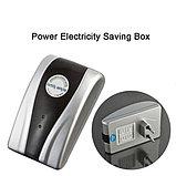 Энергосберегающий прибор Electricity Saving Box (оригинал), фото 8