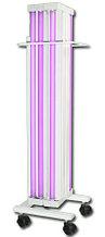 Облучатель бактерицидный с лампами низкого давления передвижной ОБНП 2(2*30-01) ИСП.4  Генерис  (БЕЗ ЛАМП)
