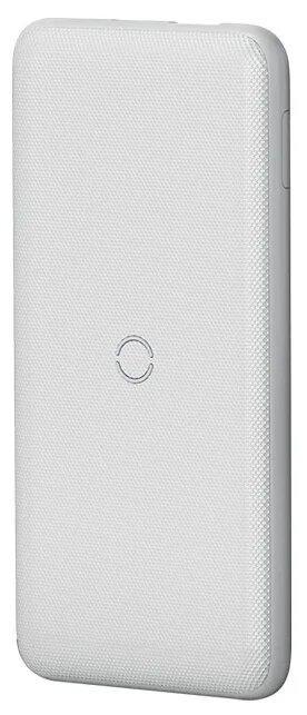 Power-Bank с быстрой зарядкой Remax RPP-152 QC3.0 + PD 10000mAh (White)