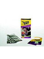 Пластины от моли Superbat 9 шт лаванда