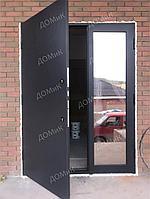 Дверь входная стальная хай тек