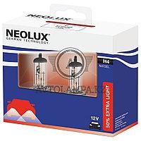 Лампа H4 N472EL-SCB (60/55W на 50% больше света на дороге)