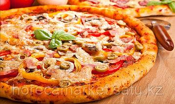Лопатка для пиццы алюм. 23x120cm r-23-120, фото 3
