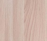 Стеновая декоративная панель Ясень асахи 240x2700 мм 0,648 м2 Latat МДФ