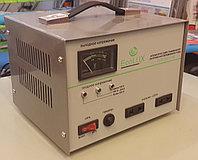 Стабилизатор напряжения элекромеханический однофазный ECOLUX 1500VA