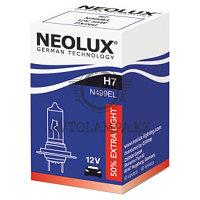 Neolux N499EL H7 24V (55W на 55% больше света на дороге)