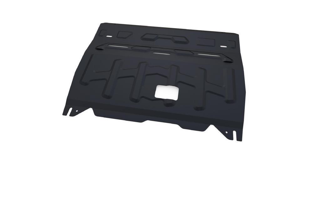 Защита картера Hyundai i30/KIA Ceed (2012-2018)