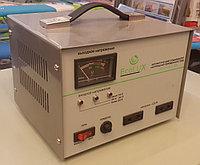 Стабилизатор напряжения элекромеханический однофазный ECOLUX 1000VA