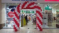 Арка из шаров в Алматы, фото 1