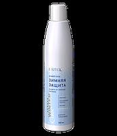"""Шампунь """"Зимняя защита"""" для всех типов волос CUREX VERSUS WINTER 300 ml"""