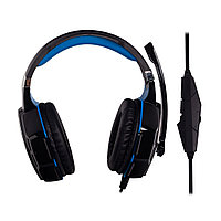 Наушники, X-Game  XH-800, гарнитура, микрофон поворотный, фото 1