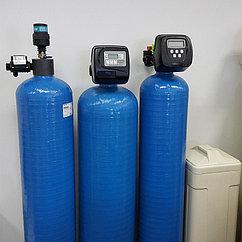 Системы очистки и умягчения воды