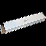 Патч-панель LANMASTER настенная с фронтальным монтажом 12 портов, UTP, кат.5E, фото 3