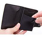 Бокс для кредитных карт - кардхолдер. RFID Protected. Картхолдер., фото 6