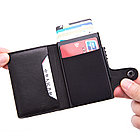 Бокс для кредитных карт - кардхолдер. RFID Protected. Картхолдер., фото 5