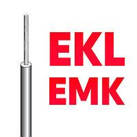 Греющий кабель EKL EMK