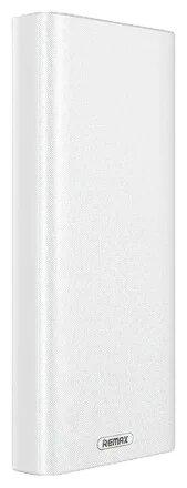 Power Bank Remax RPP-150 20000mah (белый)