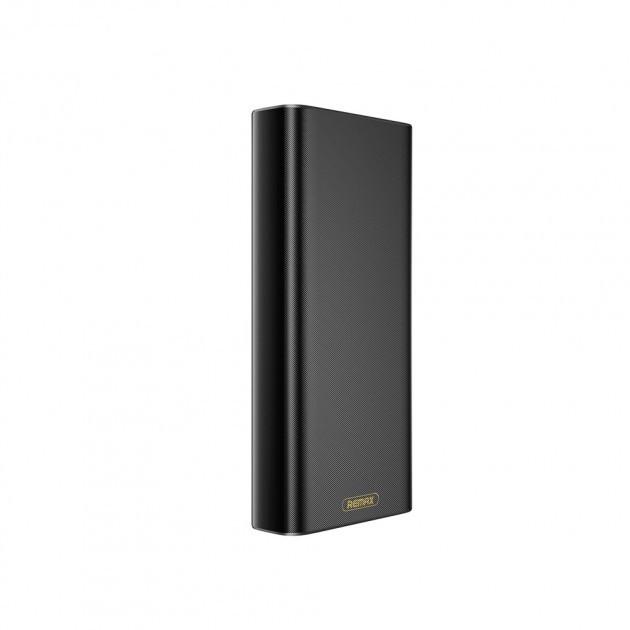 Power Bank Remax RPP-154 30000mAh (черный)